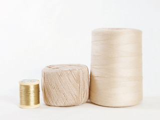 What kind of thread do you use?