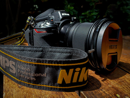 Nikkor Z 14-30mm F/4 S with the NiSi 82mm ND-VARIO Pro Nano 1.5-5 stops Enhanced Variable ND