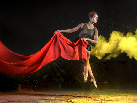Jakarta Conceptual - July Edition with the Nikon D850