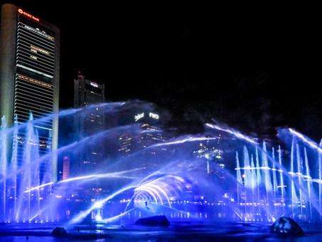 iLight Singapore 2019 - Bicentennial Edition