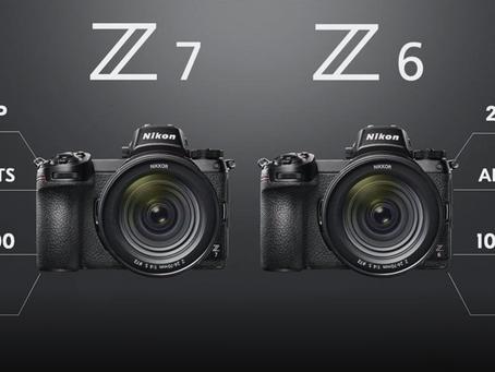 Nikon Z6 - An Amazing Brief Encounter