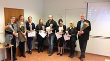 Graduation from the pilot programme