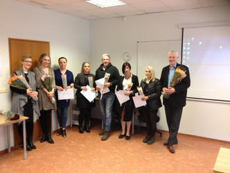 Graduation from the pilot programme