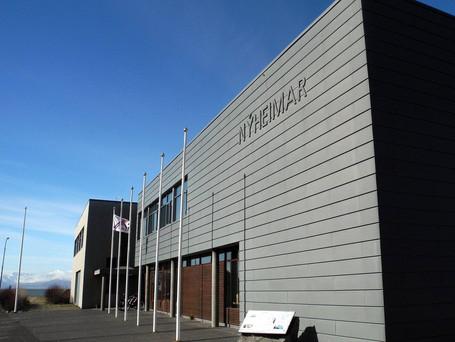 Höfn í Hornafirði - Nýheimar
