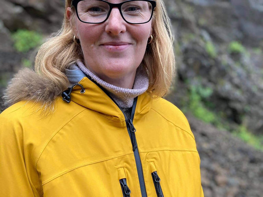 Árný Jóna Sigurðardóttir