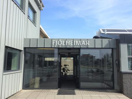 Selfoss - Fjölheimar