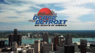 Dodge for Detroit Event