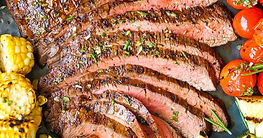 Grilled-Flank-Steak-and-VegetablesIMG_56