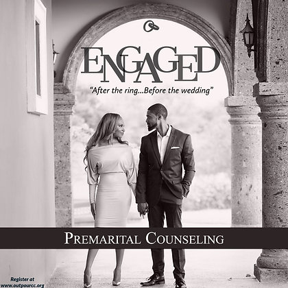 """""""Engaged"""" Pre-Marital Counseling Sessions"""