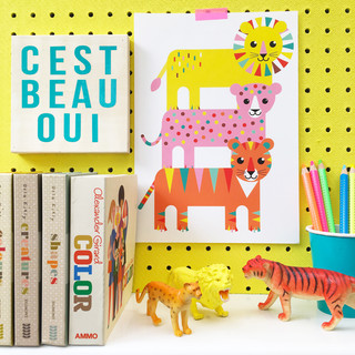 copyrighted image cest beau oui animal s