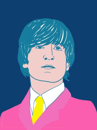 John Lennon (Beatles era)
