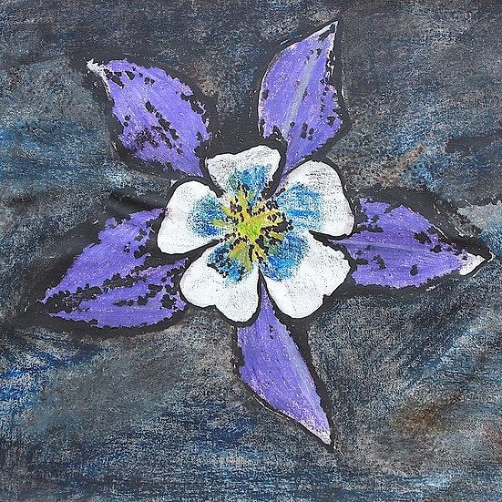 Journal: Vietnam Flower Art