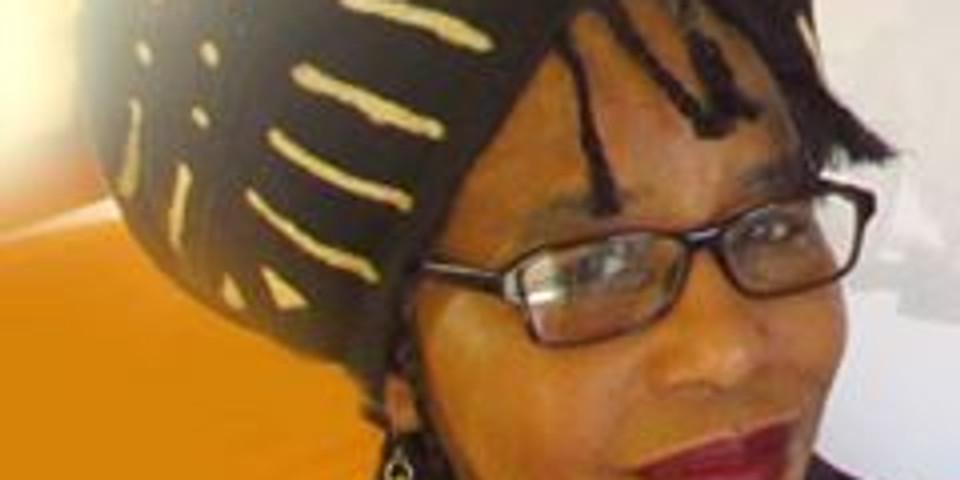 Speculative Sundays Poetry Reading Series Presents Akua Lezli Hope