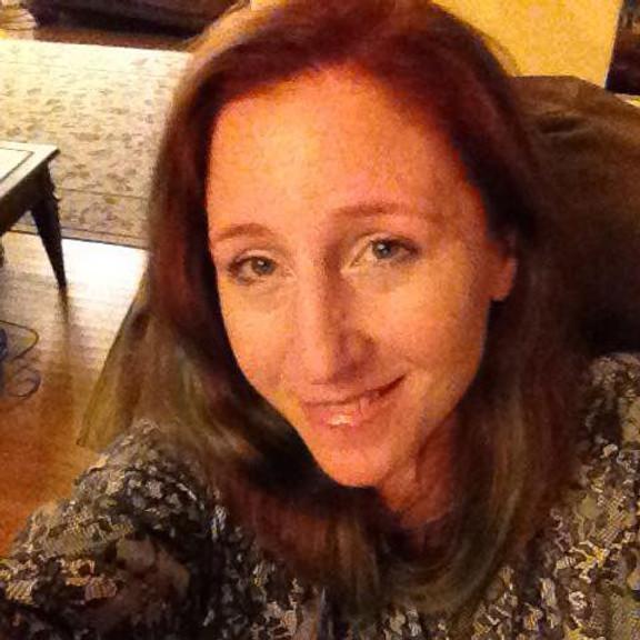 Speculative Sundays Poetry Reading Series Presents Jennifer Crow