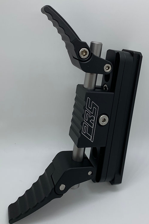 DELTA WOLF PRS GEN 4 BUTTPLATE (ADAPTER INCLUDED) (£161.98 inc VAT)