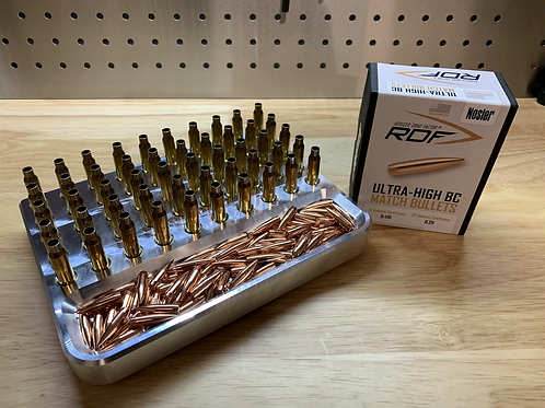 PRS RELOADING TRAY (50 ROUNDS)