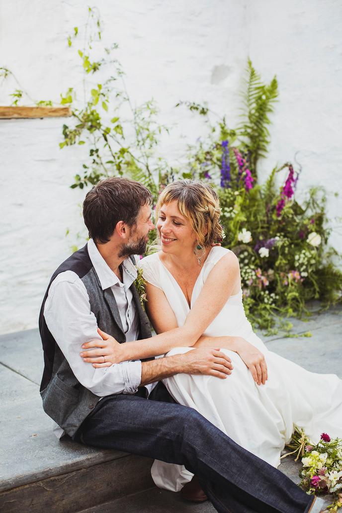 TogetherNess Weddings - Heather Birnie Photography