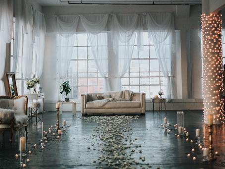 Planning a 2021 Wedding around Covid