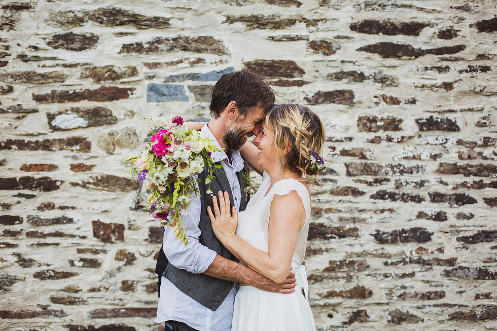 TogetherNess weddings - Heather Birnie Photography