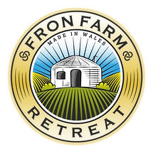 Fron farm yurt retreat logo