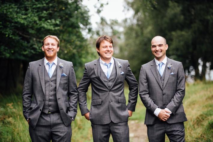 TogetherNess Weddings - Owen Howells Photography