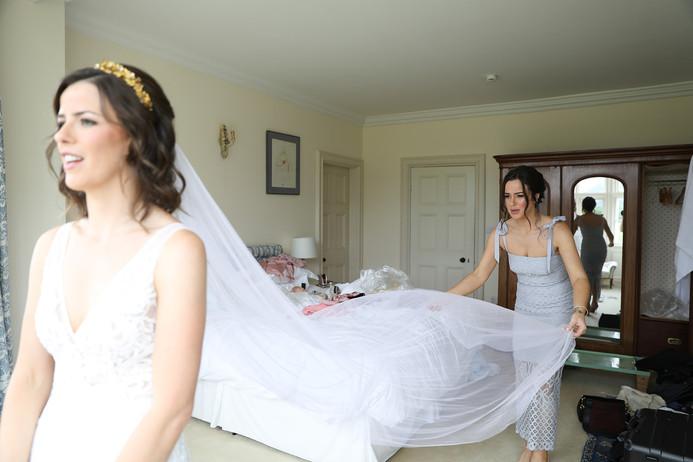 TogetherNess Weddings - Haywood Jones Photography