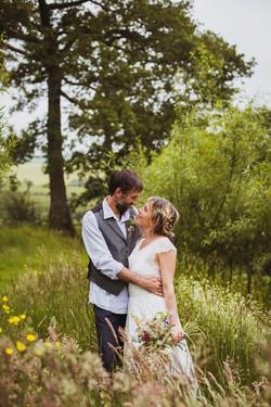 Sustainable Weddings In Wales