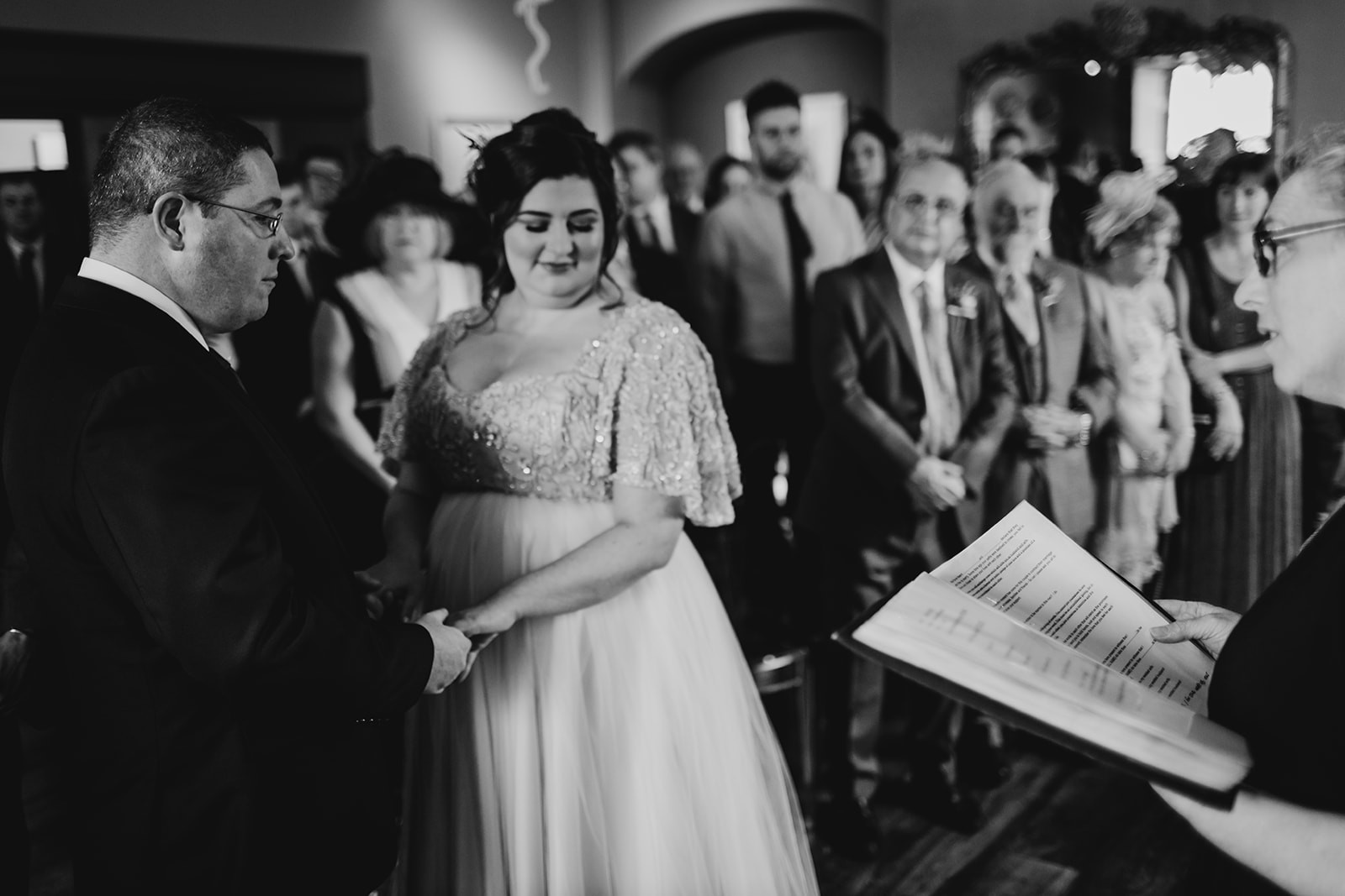 TogetherNess weddings - John Wellings Photography