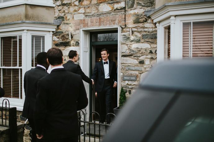 TogetherNess weddings - Angharad Thomas Photography