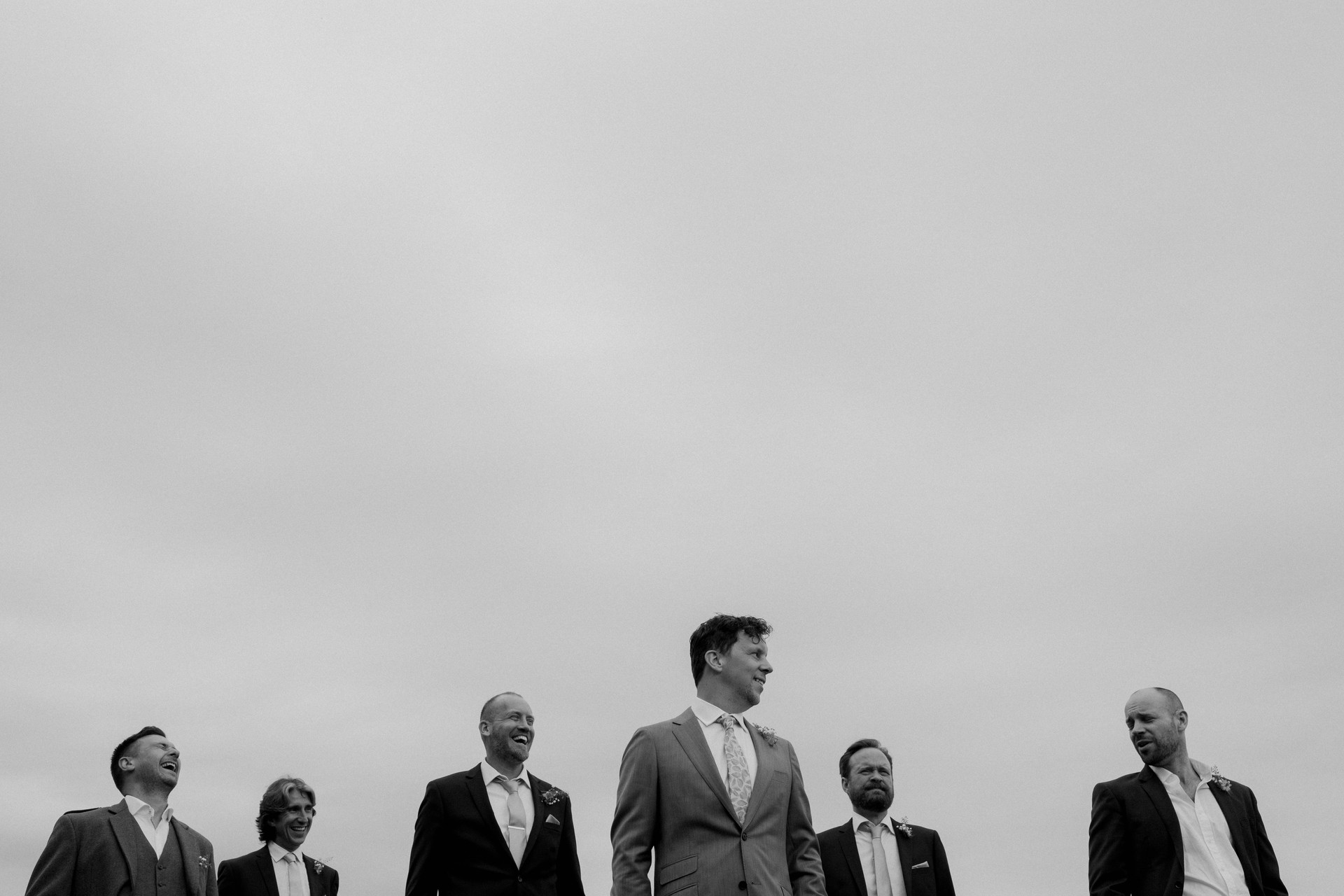 TogetherNess Weddings - Toast of Leeds Photography