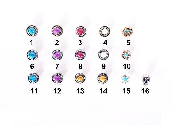 Dekor für XS Halsbänder