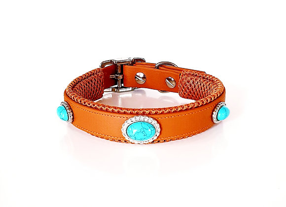 """Halsband Deluxe """"Pollux"""""""