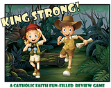 King Strong Front Label 10 inch box.png