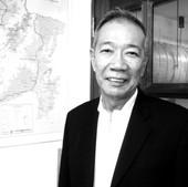 Yogi Wong