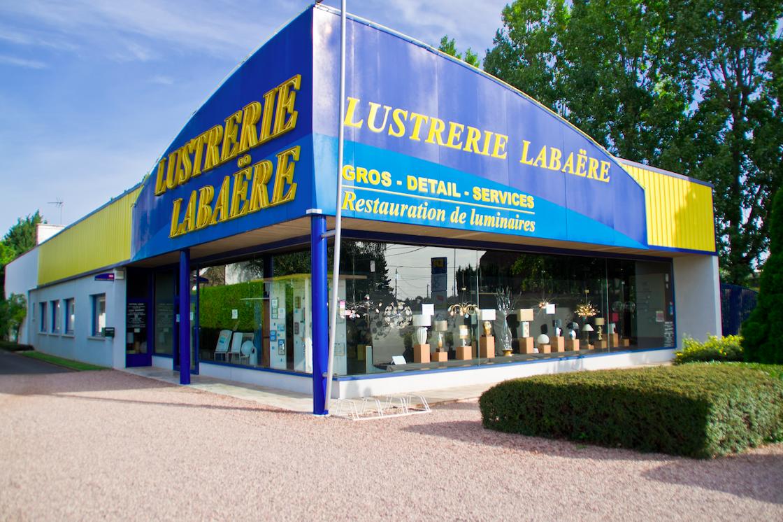 Lustrerie Labaëre - Dourges