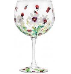 Ladybird Glass