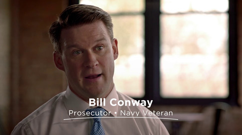 Stay - Bill Conway