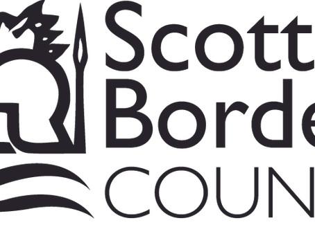 Scottish Borders Community Fund Grant