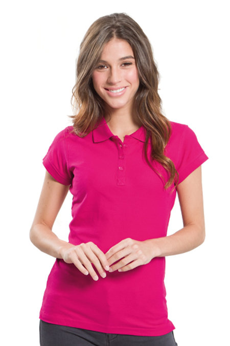 JHK POPL 200 POLO LADY