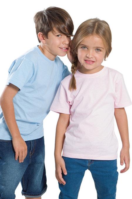 T-shirt dziecięcy JHK TSRK 150 REGULAR KID T-SHIRT