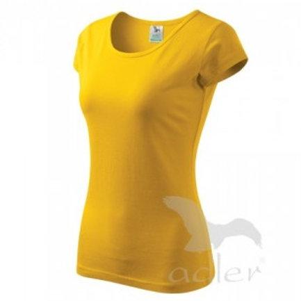 Koszulka damska ADLER Pure 122