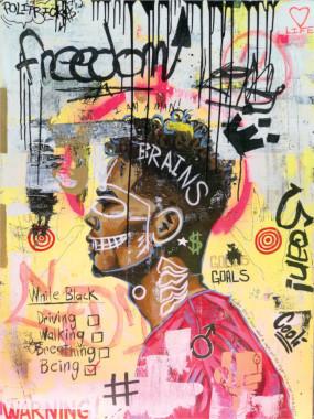 Artist: Cooli Ras Art