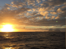 Sailing across the Tasman Sea - what is it really like on a passage