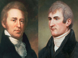 Lewis_and_Clark,_side_by_side.jpg