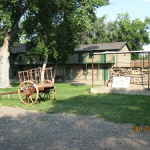 Fort Benton - Laugesen re-sized