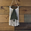 Thumbnail: Christmas Tree Wall Hanging
