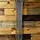 Thumbnail: Simple Grey Wall Hanging