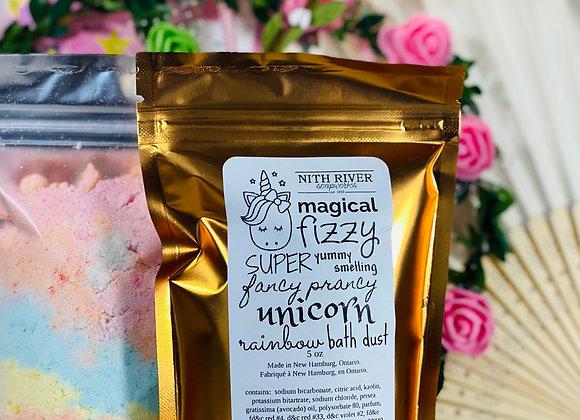 unicorn princess gift bag