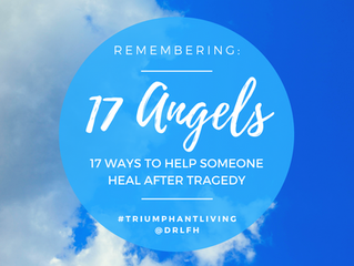 17 Ways to Help Someone Heal After Tragedy