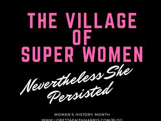 The Village of Super Women